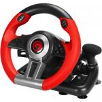 Volan Marvo GT-902, Black-Red