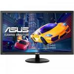 Monitor LED Asus VP228HE, 21.5inch, 1920x1080, 1ms, Black