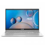 Laptop ASUS X515JA-BQ1361, Intel Core i5-1035G1, 15.6inch, RAM 8GB, SSD 512GB, Intel UHD Graphics, No OS, Transparent Silver