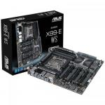 Placa de baza server Asus X99-E WS, Intel X99, socket 2011-v3, CEB