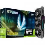 Placa video Zotac nVidia GeForce RTX 3080 Trinity LHR 10GB, GDDR6X, 320bit