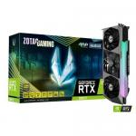 Placa video Zotac nVidia GeForce RTX 3080 Ti AMP Extreme Holo LHR 12GB, GDDR6X, 384bit