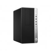 Calculator HP ProDesk 600 G3 MT, Intel Core i5-7500, RAM 8GB, SSD 256GB, Intel HD Graphics 530, Windows 10 Pro
