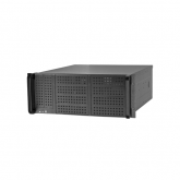Carcasa Server Chieftec IPC 4U series UNC-410F-B, 400W