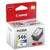 Cartus Cerneala Canon CL-546XL Color - BS8288B001AA
