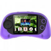 Consola jocuri portabila Serioux PGC200 PP, 2.7inch, 200 jocuri, Purple