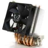 Cooler Scythe Katana 3, SCKTN-3000I, compatibil Intel LGA775/1156/1366
