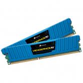 Kit Memorie Corsair 16GB DDR3-1600Mhz, CL10