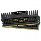 KIT Memorie CORSAIR Vengeance 8 GB DDR3-1600 MHz Dual Channel