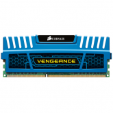 KIT Memorie CORSAIR Vengeance 8 GB DDR3-1600 MHz Dual Channel