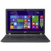 Laptop Acer Aspire ES1-512-C116, Intel Celeron Quad Core N2940, 15.6inch, RAM 4GB, HDD 500GB, Intel HD Graphics, Windows 8.1