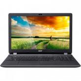 Laptop Acer Aspire ES1-512-C4SL, Intel Celeron Quad Core N2940, 15.6inch, RAM 4GB, HDD 500GB, Intel HD Graphics, Linux