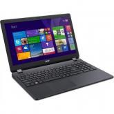 Laptop Acer Aspire ES1-512-C6VQ, Intel Celeron Dual Core N2840, 15.6inch, RAM 4GB, HDD 500GB, Intel HD Graphics, Windows 8.1