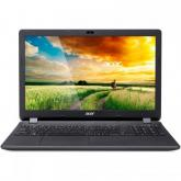 Laptop Acer Aspire ES1-512-C9SK, Intel Celeron Dual Core N2840, 15.6inch, RAM 4GB, HDD 500GB, Intel HD Graphics, Linux