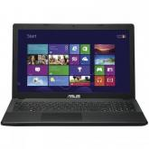 Laptop Asus X553MA-B-SX284B, Intel Celeron Dual Core N2830, 15.6inch, RAM 4GB, HDD 500GB, Intel HD Graphics, Windows 8.1