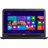 Laptop DELL Inspiron 3531, Intel Celeron N2830, 15.6inch, RAM 4GB, HDD 500GB, Intel HD, Windows 8.1