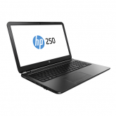 Laptop HP 250 G3, Intel Celeron Dual core N2840, 15.6inch, RAM 2GB, HDD 500GB, Intel HD Graphics, Windows 8.1 Bing