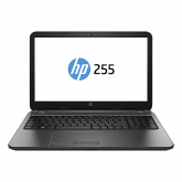 Laptop HP 255 G3, AMD E1-6010, 15.6inch(1366x768), RAM 4GB, HDD 500GB, AMD Radeon R2, Free DOS