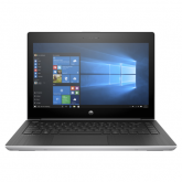 Laptop HP Probook 430 G5, Intel Core i5-8250U, 13.3inch, RAM 4GB, SSD 128GB, Intel UHD Graphics 620, No OS, Silver