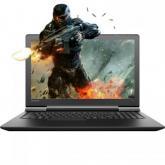 Laptop Lenovo IdeaPad 700, Intel Core i5-6300HQ, 15.6inch, RAM 8GB, HDD 1TB, nVidia GeForce GTX 950M 4GB, Free Dos, Black