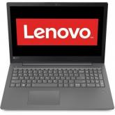 Laptop Lenovo V330-15IKB, Intel Core i5-8250U, 15.6inch, RAM 4GB, SSD 256GB, Intel UHD Graphics 620, Free Dos, Grey