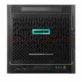MicroServer HP ProLiant Gen10, AMD Opteron X3418, RAM 8GB, No HDD, PSU 200W, No OS
