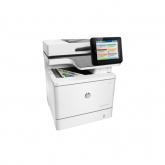 Multifunctional HP Color LaserJet Enterprise MFP M577f
