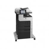Multifunctional Laser HP Enterprise MFP M725f