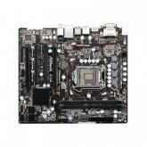 Placa de baza ASRock B75MR2.0, Intel B75, socket 1155, mATX Bulk