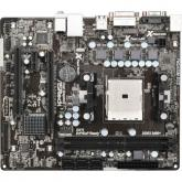 Placa de baza ASRock FM2A55M-DGS, AMD A55 FCH, socket FM2, mATX Bulk
