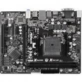 Placa de baza ASRock FM2A78M-HD+, AMD A78, socket FM2+, mATX BULK