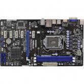 Placa de baza ASRock H61DEL, Intel H61, socket 1155, ATX Bulk