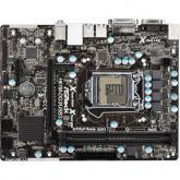 Placa de baza ASRock H61M-DG3/USB3, Intel H61, socket 1155, mATX BULK