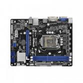 Placa de baza ASRock H61M-DGS R2.0 bulk, Intel H61, Socket 1155, mATX