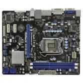 Placa de baza ASRock H61M-GS, Intel H61, socket 1155, mATX BULK