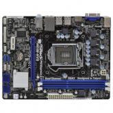 Placa de baza ASRock H61M-HVS, Intel H61, socket 1155, mATX Bulk