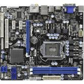 Placa de baza ASRock H67M-B, Intel H67, socket 1155, mATX
