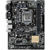 Placa de baza Asus H110M-C, Intel H110, socket 1151, mATX