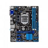 Placa de baza Asus H61M-K, Intel H6, Socket LGA1155, mATX