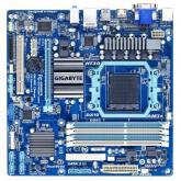 Placa de baza Gigabyte 78LMT-USB3, AMD 760G, socket AM3+, mATX