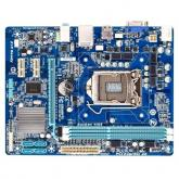Placa de baza Gigabyte H61M-S1, Intel H61, socket 1155, mATX