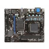 Placa de baza MSI 760GM-P23 (FX), AMD 760G+SB710, socket AM3+, uATX