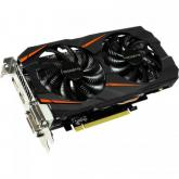 Placa Video GIGABYTE nVidia GeForce GTX 1060 Windforce 6GB, DDR5, 192bit