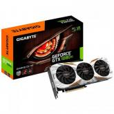 Placa video Gigabyte nVidia GeForce GTX 1080 Ti GAMING OC 11GB, DDR5X, 352bit