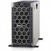 Server Dell PowerEdge T440, Intel Xeon Silver 4110, RAM 16GB, HDD 600GB, PERC H730P, PSU 2 x 750W, No OS