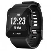 Smartwatch Garmin Forerunner 35, 1.3 inch, Curea silicon, Black