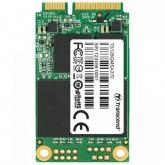SSD Transcend 370 Series 128GB, SATA3, mSATA