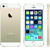 Telefon Mobil Apple iPhone 5S 16GB Gold
