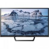 Televizor LED Sony Smart KDL-32WE610 Seria WE610, 32inch, HD Ready, Black