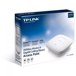 Access point TP-LINK EAP115, White